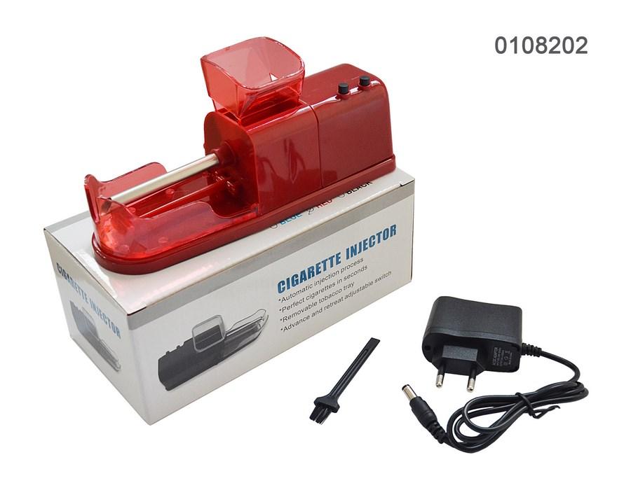 Набивочная машинка для сигарет купить спб сколько жидкости в одноразовой электронной сигарете