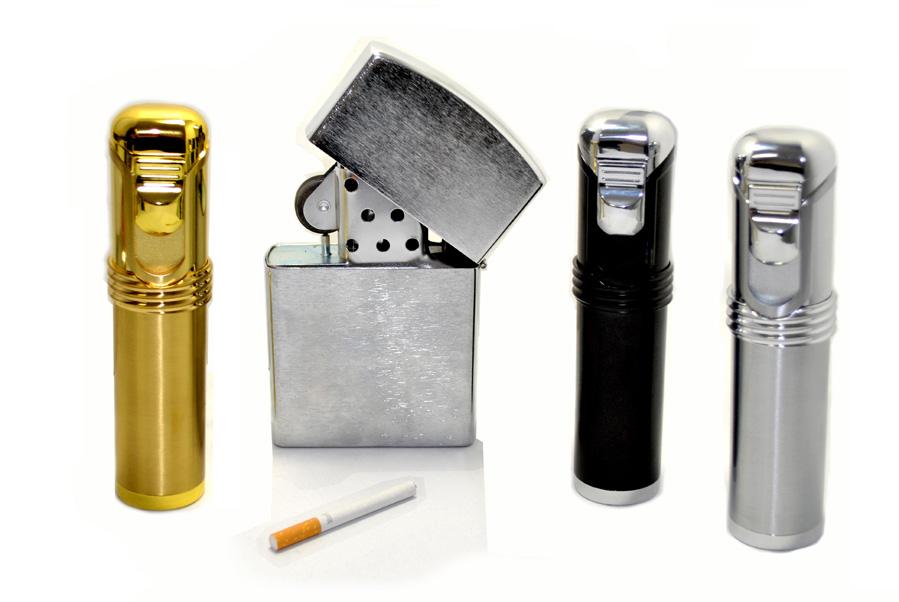 Зажигалки всех видов фото